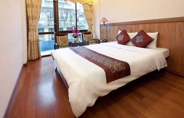 Hanoi Lucky Queen Hotel - Room - 2