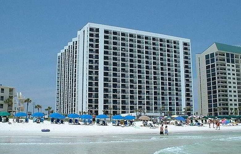 ResortQuest Rentals at SunDestin Beach Resort - General - 1