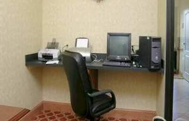 Homewood Suites By Hilton HOU Intercontinental - General - 2