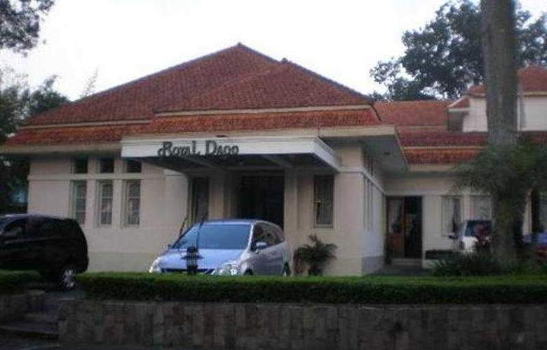 Royal Dago - Hotel - 0