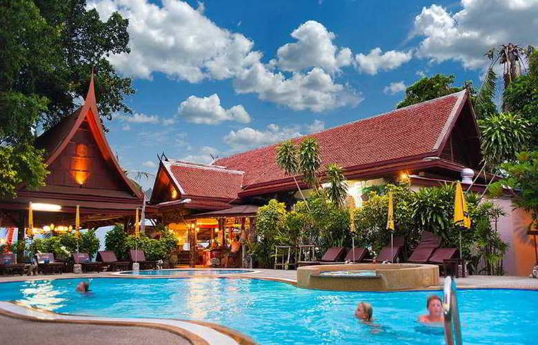 Bill Resort Koh Samui - Pool - 4