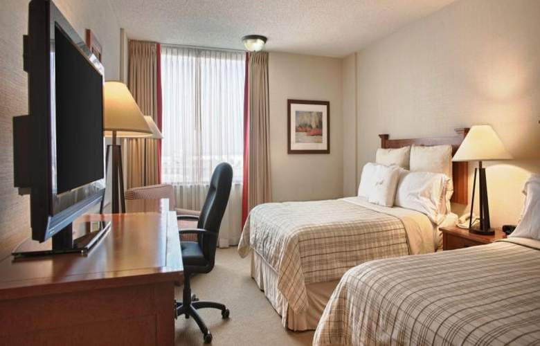 Four Points by Sheraton Toronto Airport - Room - 3