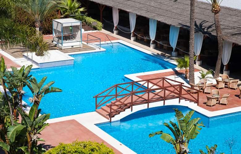 Meliá Marbella Banús - Pool - 30