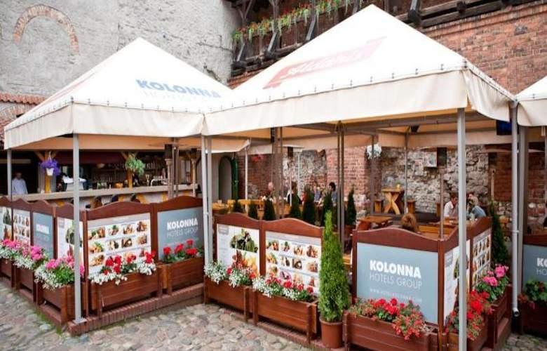Konventa Seta - Restaurant - 6