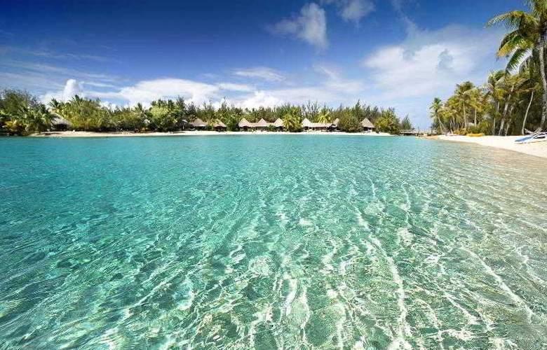 Le Meridien Bora Bora - Hotel - 51