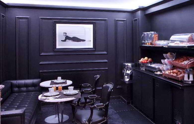 Icone - Restaurant - 4