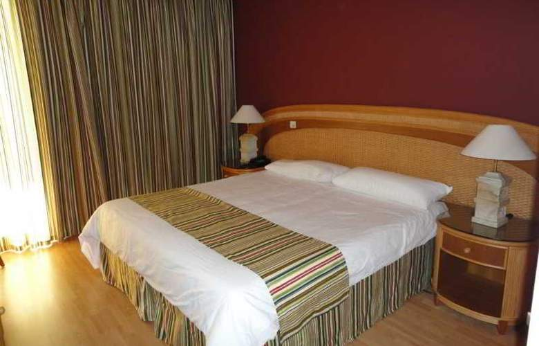 Ibersol Resort - Room - 4