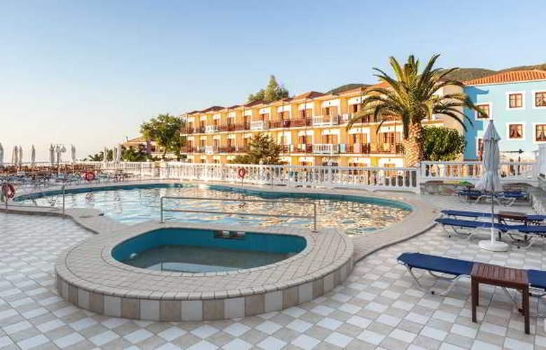 Aeolos - Hotel - 8