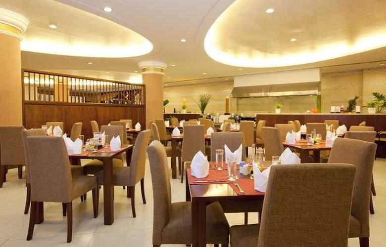 Vinpearl Resort - Restaurant - 23
