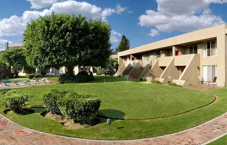 Camino Real Guadalajara - Hotel - 0