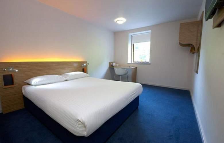 Britannia Edinburgh - Room - 7