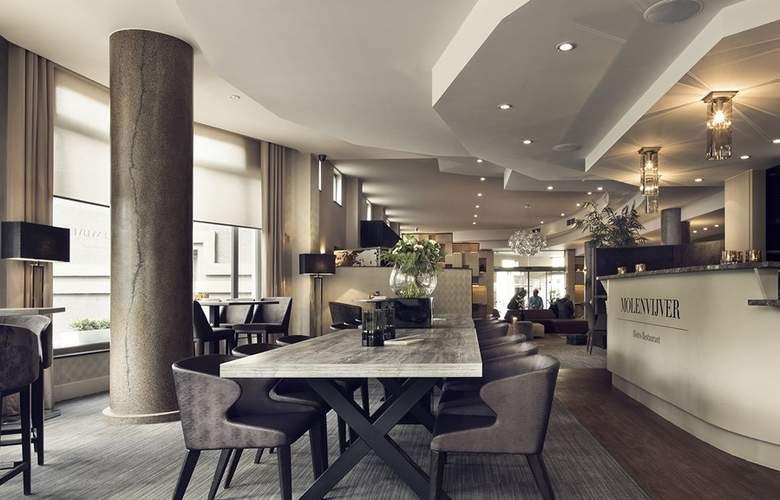 M-Hotel Genk - Bar - 3