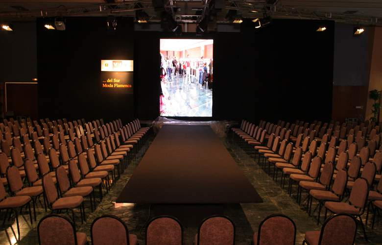 Vertice Aljarafe - Conference - 4