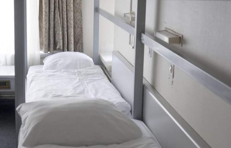 Trianon Hotel - Room - 2