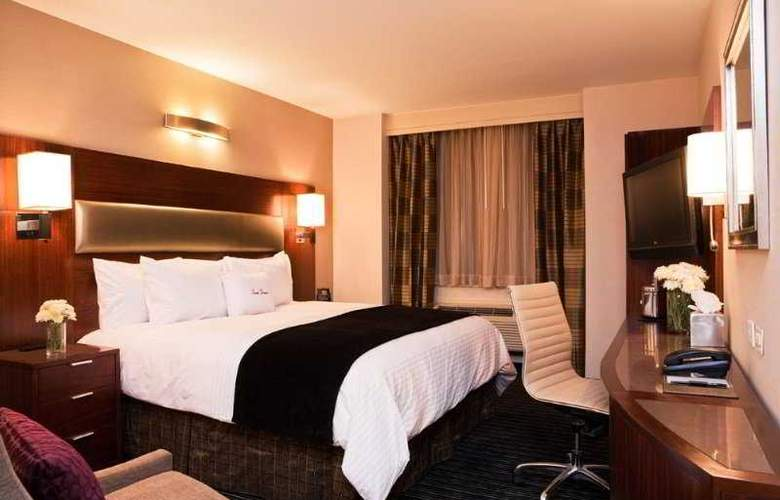 Doubletree by Hilton Hotel NYC Financial District - Room - 2