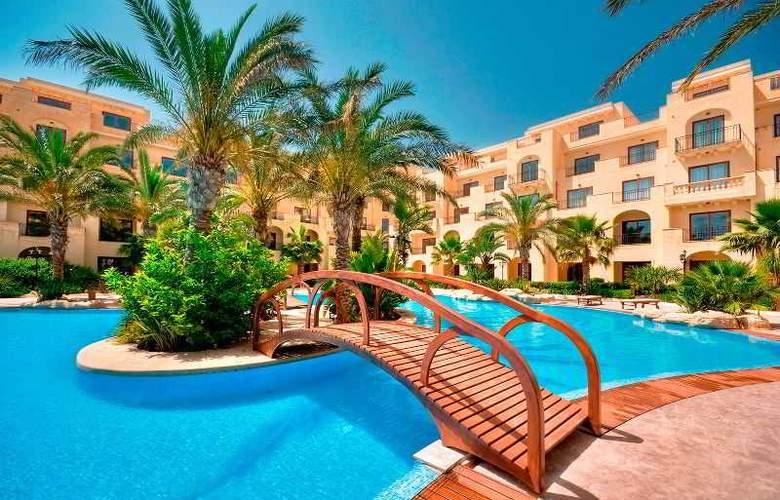 Kempinski San Lawrenz Resort - Pool - 4
