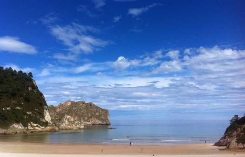 Arcea Mirador de la Franca - Beach - 3