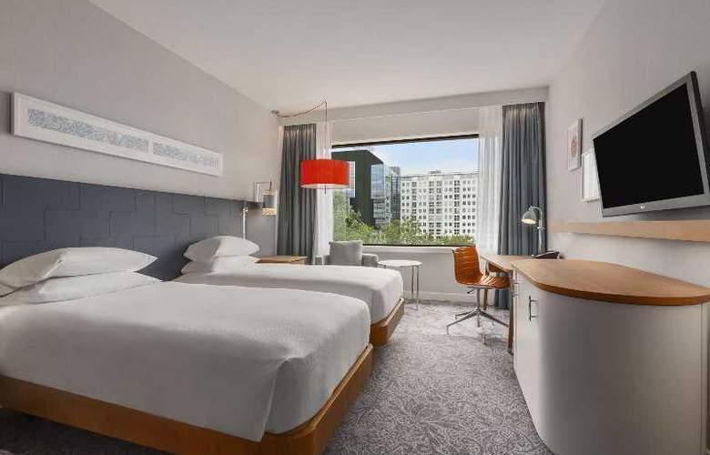 Hilton Rotterdam - Room - 12
