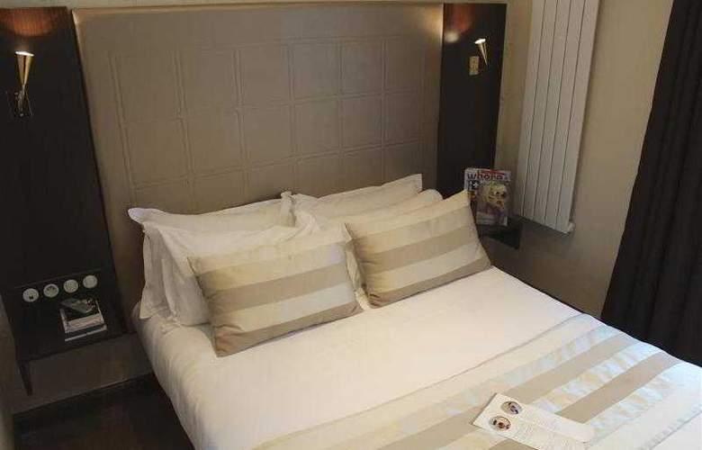 Best Western Empire Elysees - Hotel - 42