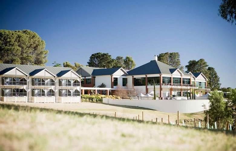 Novotel Barossa Valley Resort - Hotel - 63