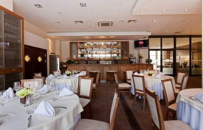 Swing - Restaurant - 9