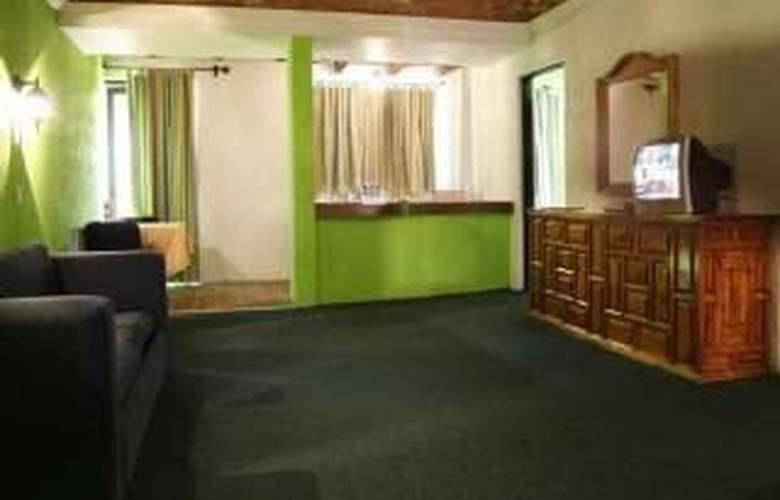 La Abadia Panoramico - Hotel - 0