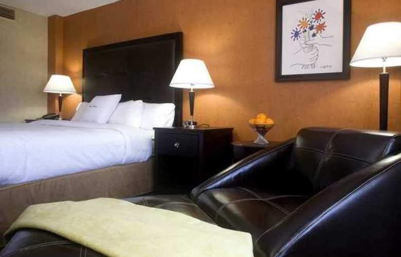 Doubletree Hotel Springfield - Hotel - 6
