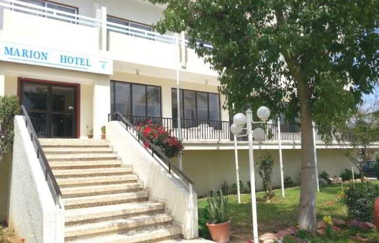 Marion - Hotel - 6