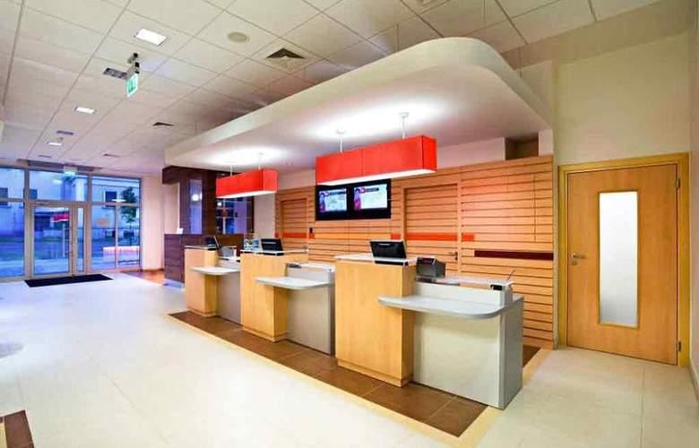 Ibis Kaunas Centre - Hotel - 5