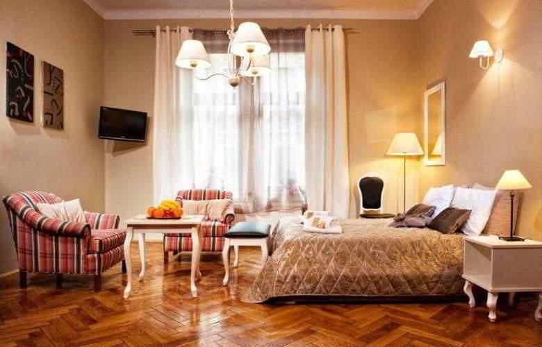 Aparthotel Siesta - Room - 8