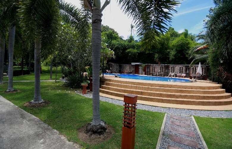 Samui Garden Home - Pool - 18