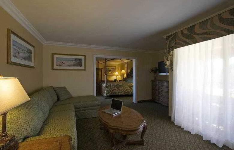 Best Western Harbour Inn & Suites - Hotel - 4