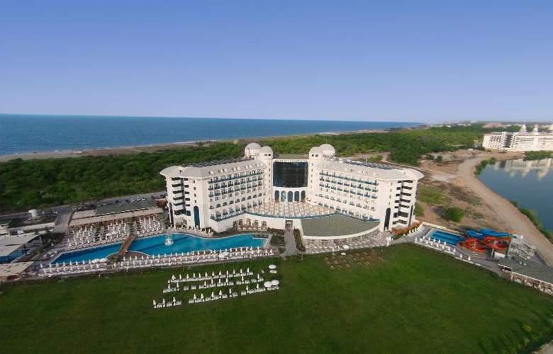 Water Side Delux Resort - Hotel - 9