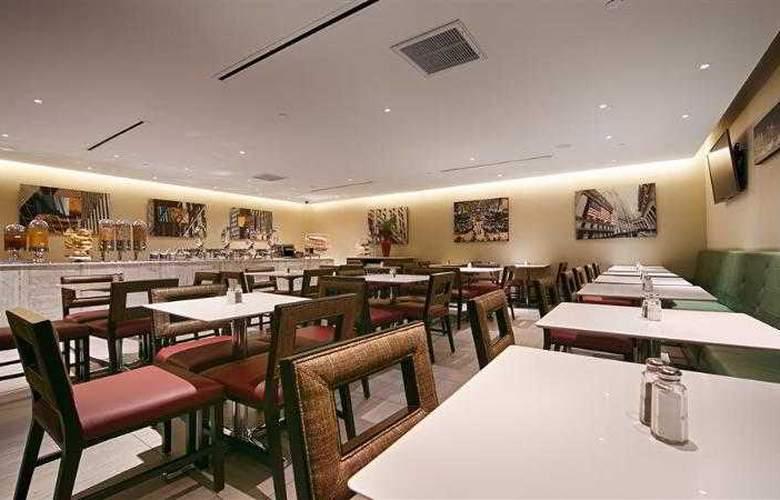 Best Western Premier Herald Square - Hotel - 44