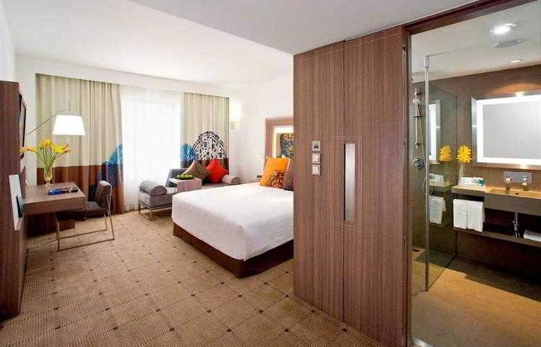 Novotel Bangkok on Siam Square - Hotel - 22