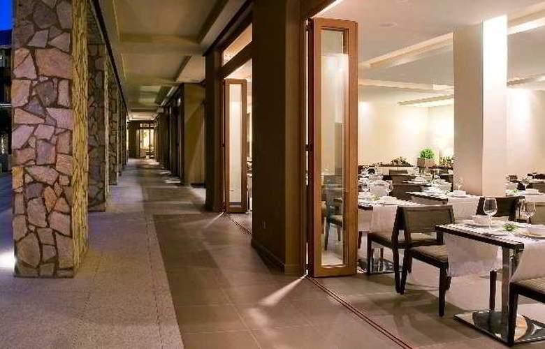 Playa Calera Suite - Restaurant - 5