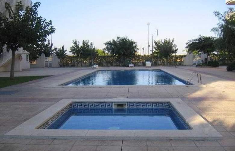Mare Internum - Pool - 7