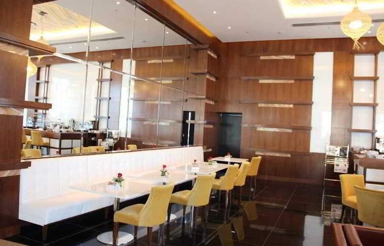Fraser Suites Doha - Restaurant - 9
