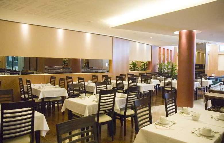 Turim Europa - Restaurant - 28