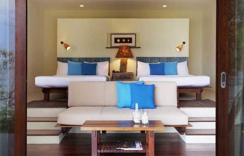 Sumilon Bluewater Island Resort - Room - 4