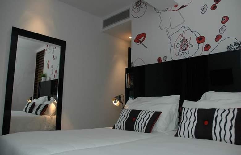 Porto Trindade Hotel - Room - 12