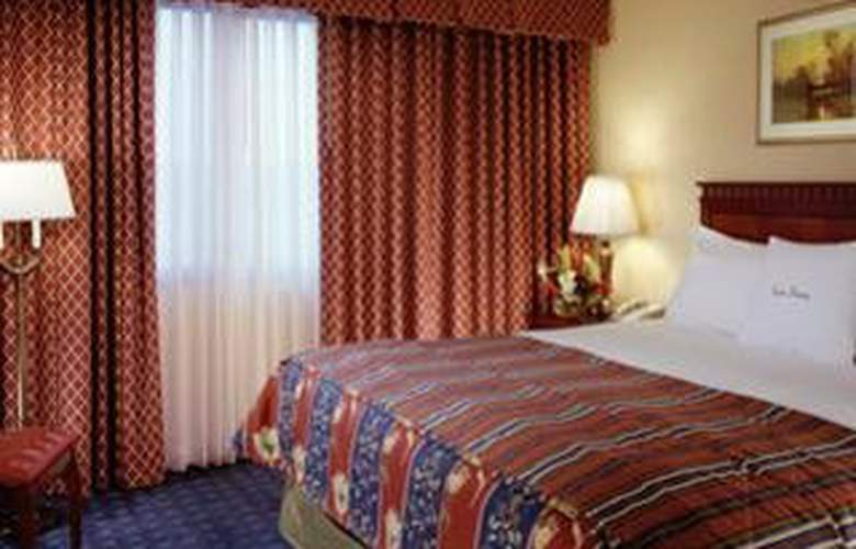 Doubletree Guest Suites Waltham - Room - 1