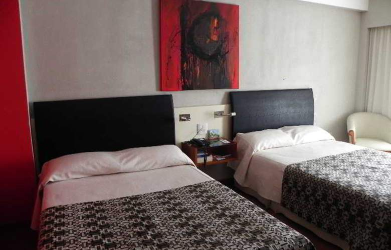 Quorum Cordoba Hotel: Golf, Tenis & Spa - Room - 6