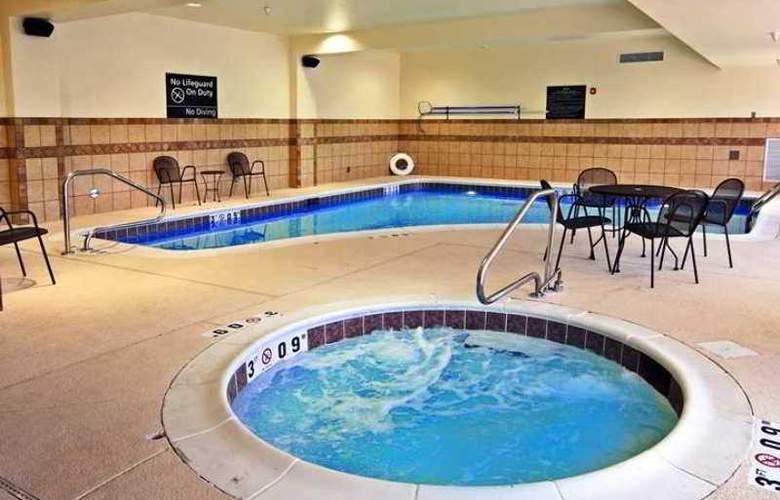 Hampton Inn & Suites Birmingham Hoover Galleria - Hotel - 2
