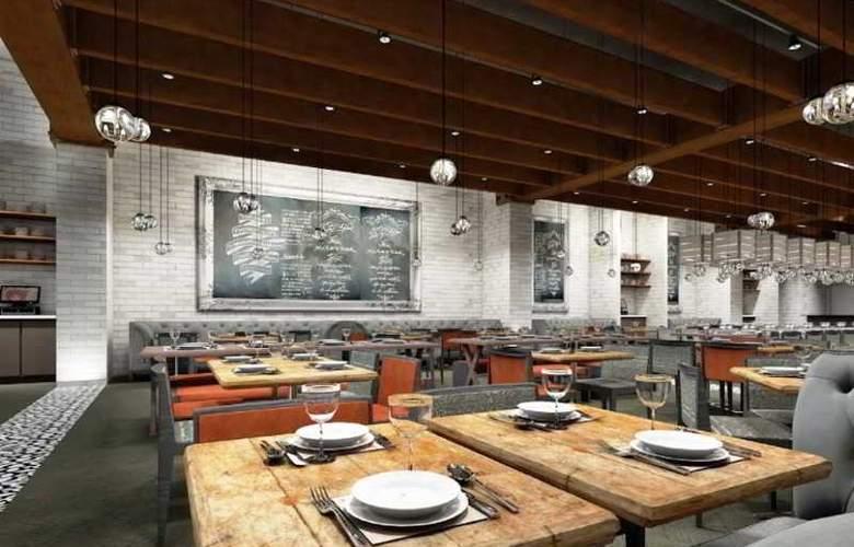 Hilton Cabana Miami Beach - Restaurant - 4