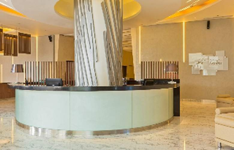 Holiday Inn Express Jakarta Pluit Citygate - General - 1