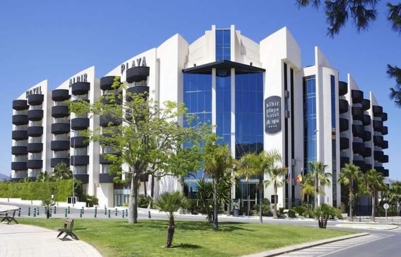 Albir Playa Hotel & Spa - Hotel - 9