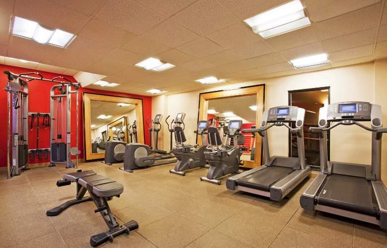 Sheraton Suites Orlando Airport - Sport - 21