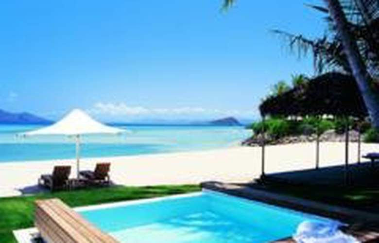 Hayman Island Resort Great Barrier Reef - Beach - 4