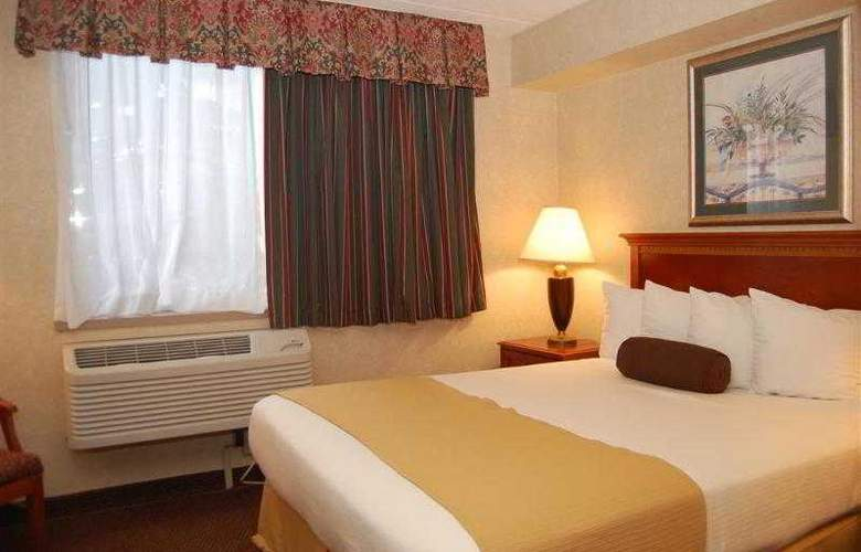 Best Western Plus East Towne Suites - Hotel - 10
